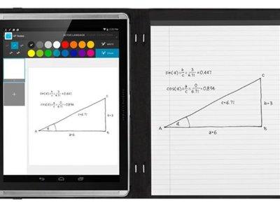 Las nuevas tablets Android de HP llegan hasta las 12 pulgadas, con puntero de serie