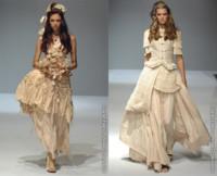 Semana de la moda de Tokio: Resumen de la tercera jornada (II)