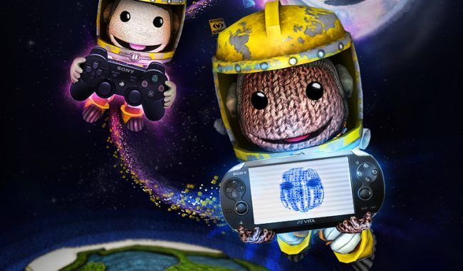 Cross-Controller Pack para 'LittleBigPlanet 2'