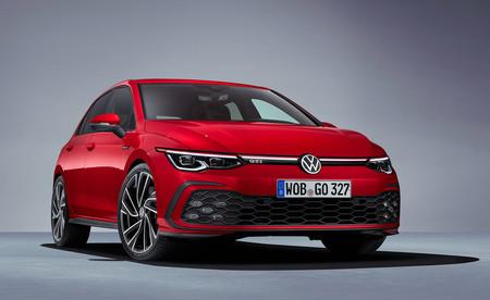 Volkswagen Golf Gti 2020 11