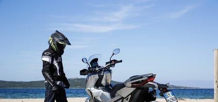 Descubrimos al SUV de las motos: la Honda X-ADV, un concepto tan transgresor como atractivo