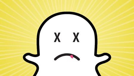 Se filtró el código fuente de Snapchat y estuvo publicado en GitHub durante al menos dos meses