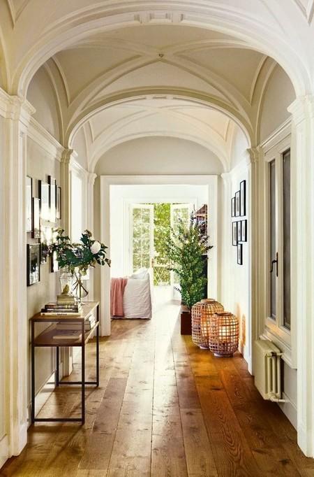 La semana decorativa: los interiores también son para el verano (luminosos, refrescantes y muy acogedores)