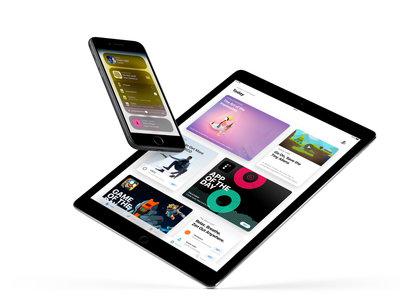 Pisando el acelerador, Apple lanza la sexta beta de iOS 11.3
