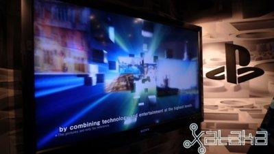 Cine 3D en la PS3: imagen de la semana
