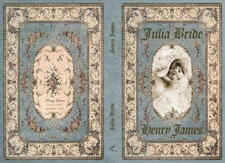 'Julia Bride' de Henry James