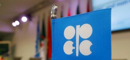 El plan de la OPEP falla y el barril de Brent se desploma un 30% en dos meses