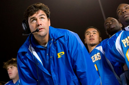 'Friday Night Lights' llega a La 2