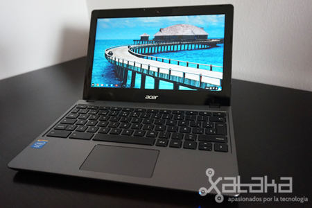 Acer C270