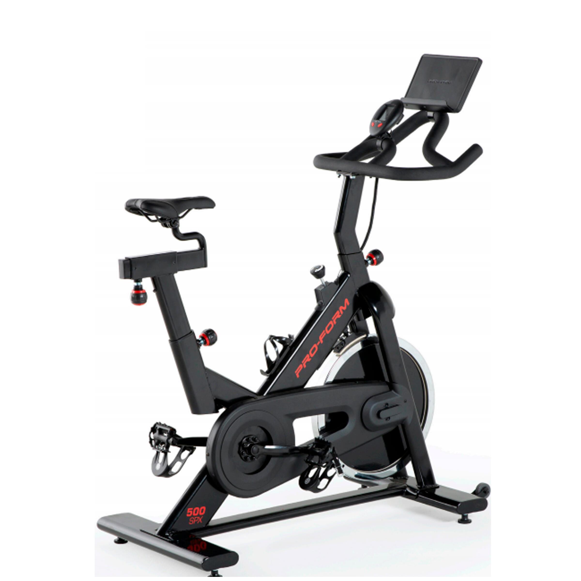 Bicicleta ciclo indoor Proform 500 spx