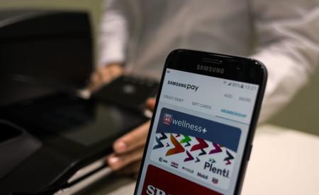 Samsung Pay sigue haciendo amigos en España y también lo veremos con Banco Sabadell