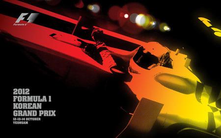 Gran Premio Corea Fórmula 1: los neumáticos, el tiempo y análisis del circuito