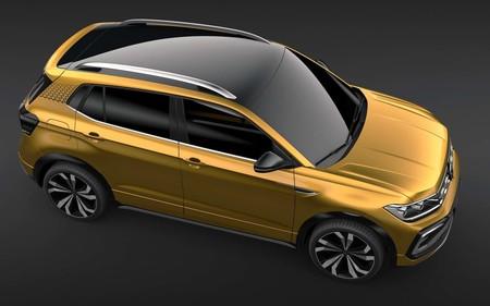 Volkswagen Taigun Concept 5