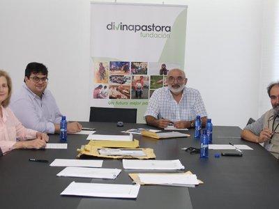 Manuel Antonio García y José Salvador Barroso ganan  ex aequo el IV Premio de Novela Gráfica Social