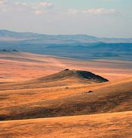 Mongolia y los últimos caballos salvajes