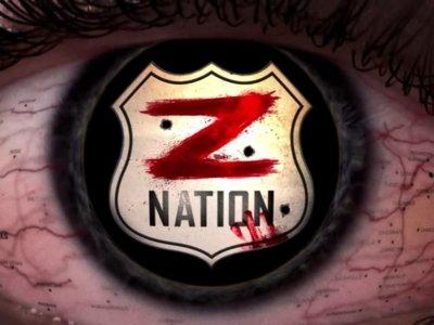 'Z Nation' presenta tráiler de su tercera temporada y promete muchas desventuras zombies