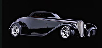 1999 Foose Design Roadster 0032