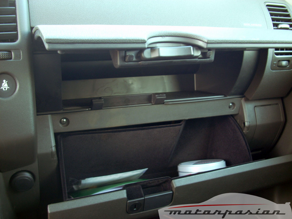 Foto de Nissan Pathfinder (prueba) (36/48)
