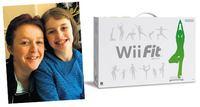 'Wii Fit' ayuda a una niña paralizada a volver a andar