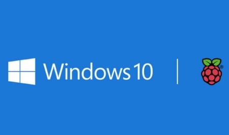 Qué puedes y qué no puedes hacer con Windows 10 IoT Core en las Raspberry Pi 2