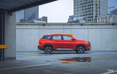 Chevrolet Captiva Prueba De Manejo Mexico Opiniones Resena Fotos 15
