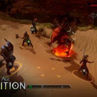 Dragon Age: Inquisition sacará nuestro lado más estratégico con su cámara táctica