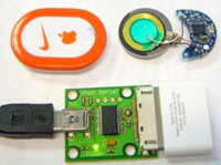 Espiando a los usuarios de Nike+iPod