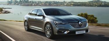 El Renault Talisman se renueva con un discreto lavado de cara, nuevos motores diésel y gasolina y más ayudas a la conducción