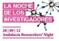 """""""Un bioquímico en la cocina"""" en La Noche de los Investigadores 2012"""