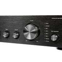 Pioneer renueva su gama media de amplificadores integrados con el discreto A-40AE