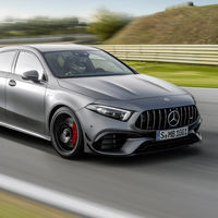 Daimler confirma que no dejará de producir coches con motores de combustión interna