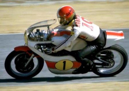 Giacomo Agostini cabalgará de nuevo en Assen