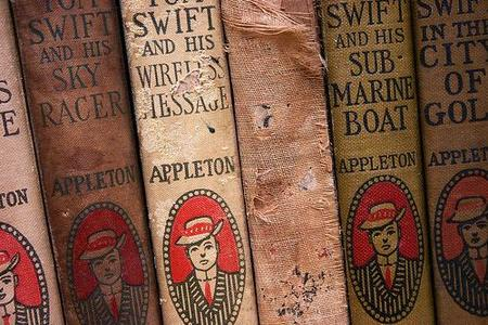 Algunos portales de libros de segunda mano