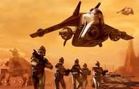 The Clone Wars: entretenida y mejor que la película (pero nada más)