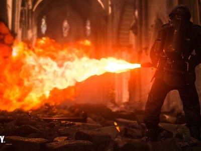 Call of Duty regresa a la Segunda Guerra Mundial en noviembre, con todo y zombis Nazi