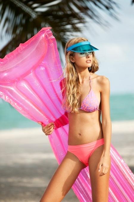 Qué bikini te sienta mejor según tu silueta