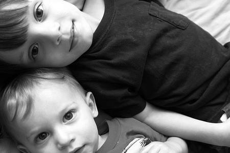 Los celos entre hermanos: recomendaciones