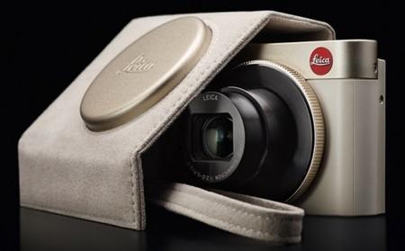 Audi se encarga del nuevo diseño de la Leica C