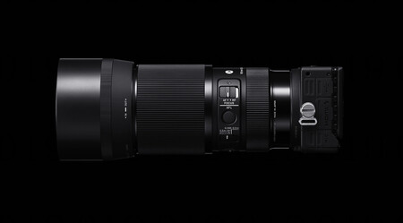 Sigma 105mm F2.8 DG DN Macro Art, nuevo teleobjetivo medio macro de gama alta para mirrorless full frame con montura L y Sony E