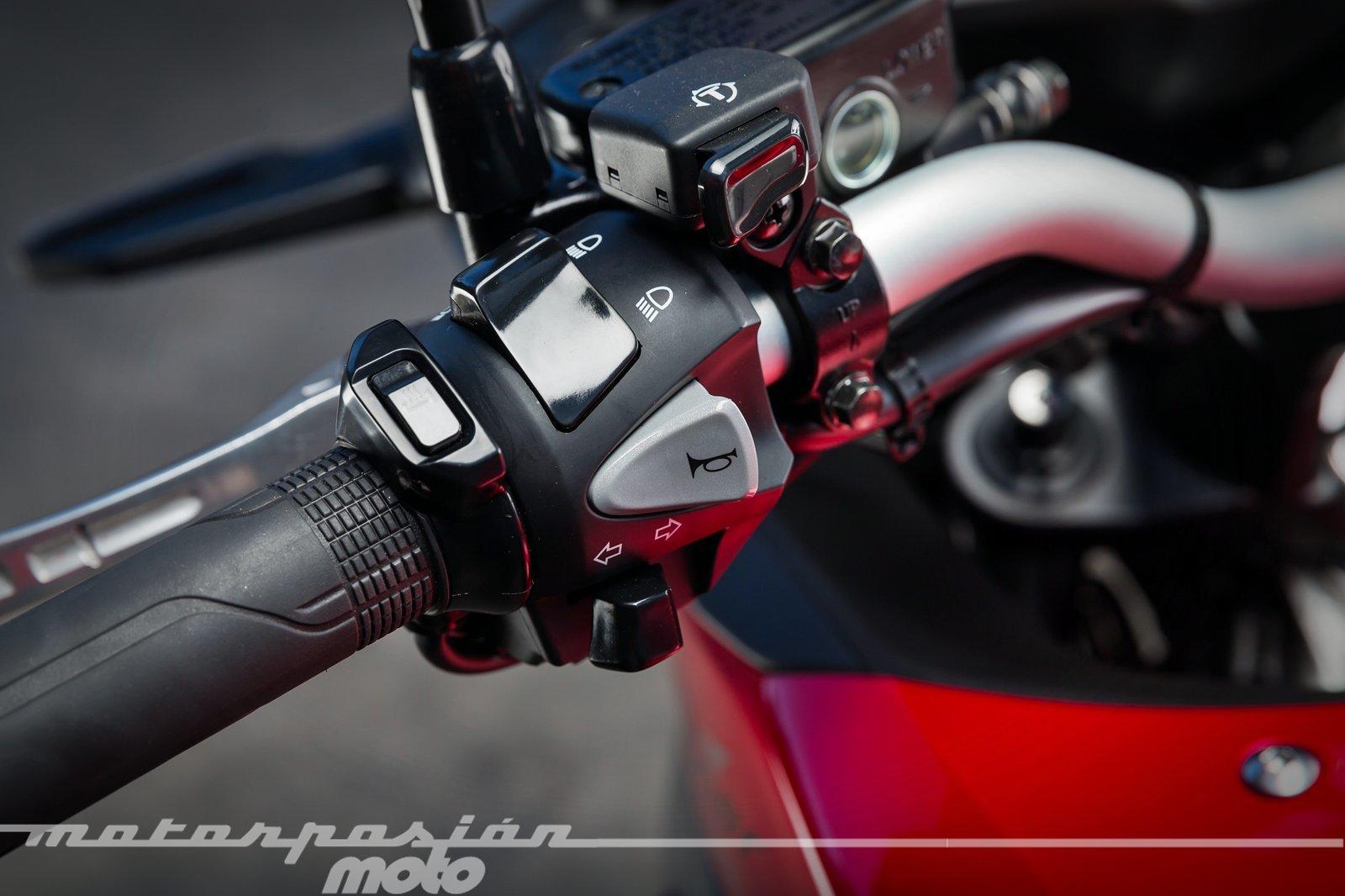 Foto de Honda VFR800X Crossrunner - Detalles (31/56)