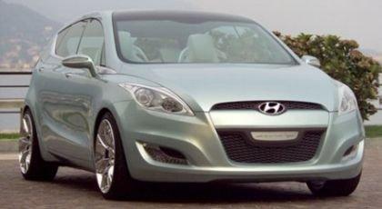 Hyundai Arnejs Concept, nuevas imágenes