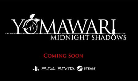 Yomawari Midnight Shadows 01