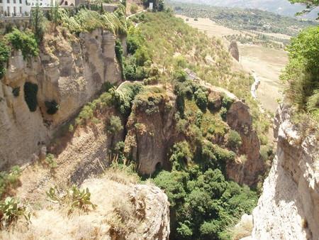 Chasm In Ronda