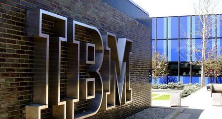 IBM podría despedir más de 8,000 trabajadores en los próximos días