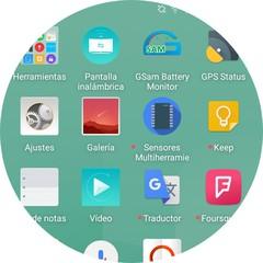Foto 4 de 14 de la galería software-nubia-z17mini en Xataka Android