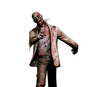 Síndrome Zombi y otros casos de personas que son zombis de verdad