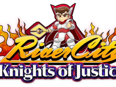 River City Ransom: Knights of Justice por fin llegará a occidente en verano en exclusiva para Nintendo 3DS