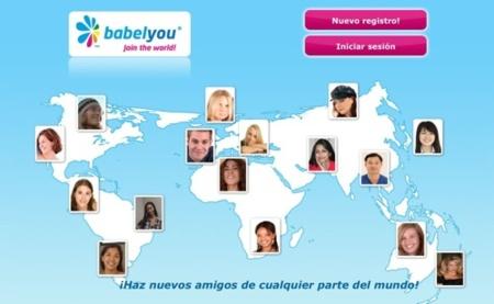 Babelyou, red social para la práctica de idiomas