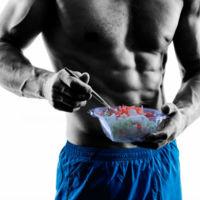 La importancia del hierro en la dieta deportiva