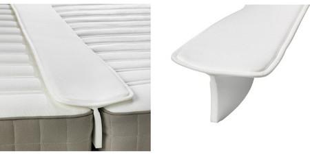"IKEA lanza un ""une-colchones"" muy útil para el colecho"